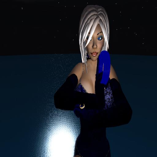 Goddess in 2008