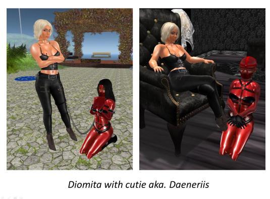 20130913 Diomita and Danii