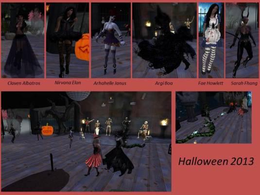 20131031 Halloween 2013