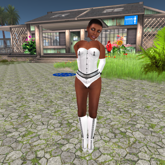slave Flo