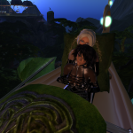 Darkwood boat tour