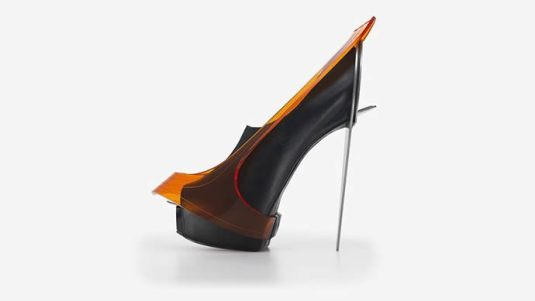 Art of Killer Heels