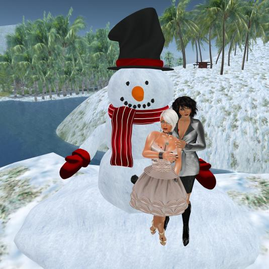 Jenny and Diomita: Work done - Home is decorated (I'll catch a cold like this!!)