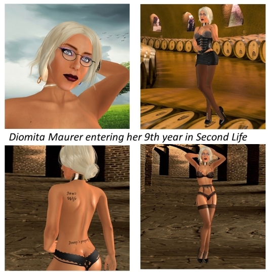 20160131 Diomita Maurer Maitreya Mesh Body