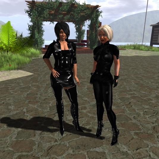 20160203 Diomita and Jenny Maurer_002