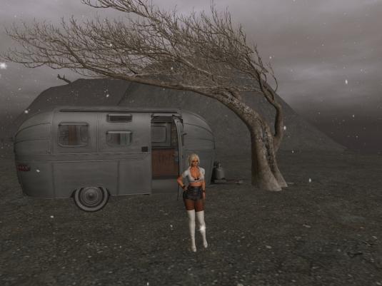 November 5th - Furillen in Second Life: Arrving at Furillen