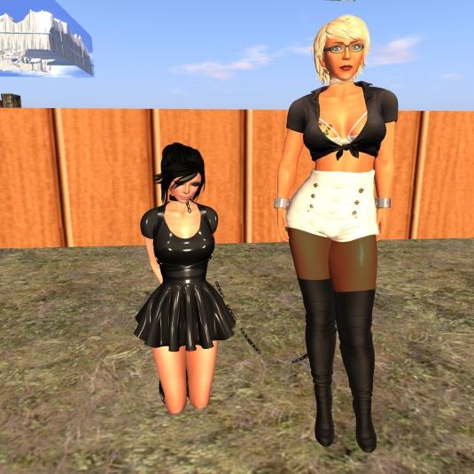 November 6th at HBC: Diomita with Posion