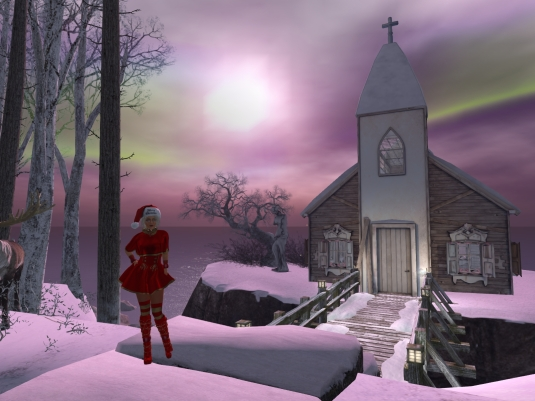 December 23rd: My visit to Magical Mytery (2)