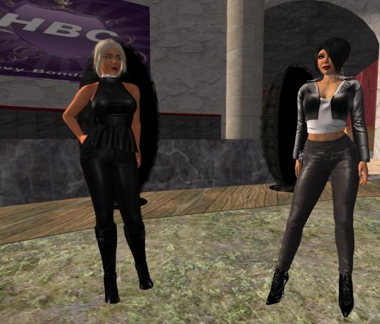 Jan 10th: Mistress Maurer at HBC