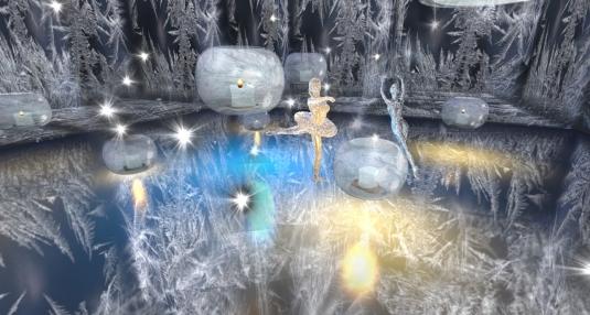 Jan 31st: Light Reflections (3)