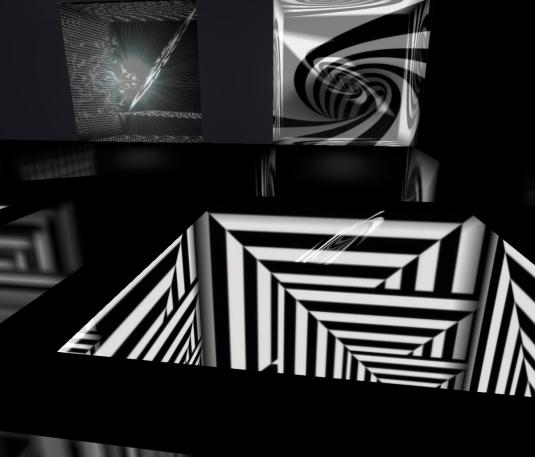 Jan 31st: Light Reflections (2)